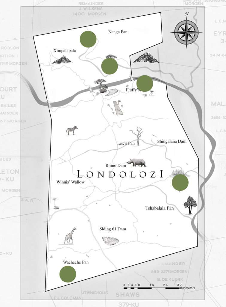 Londolozi-Map-Sacred-Site