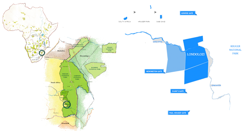 Londolozi-Game-Reserve-Map-Png