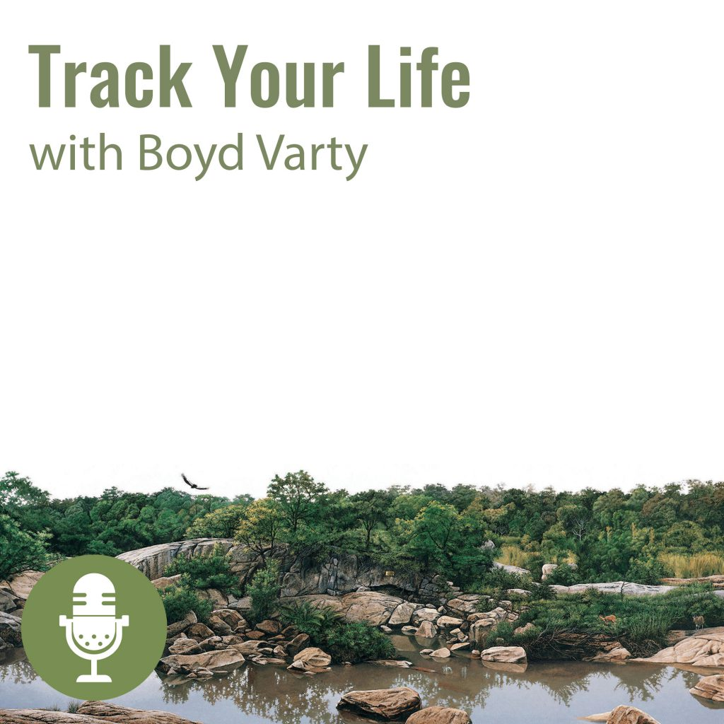 Sacred Sites podcast Boyd Varty